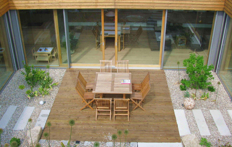 Einfamilienhaus Holzbau