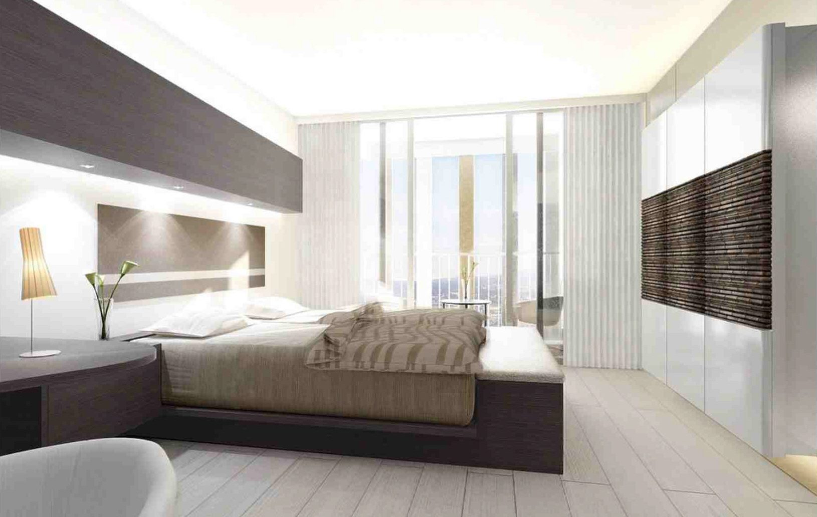 Modulbauweise Hotelzimmer